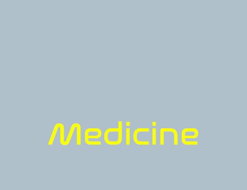 Medicine & Allied Health Science