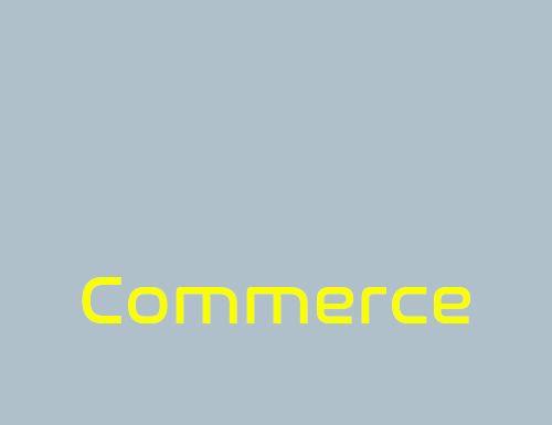 Commerce and Management