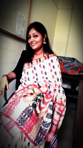 Sahana Bhattacharjee