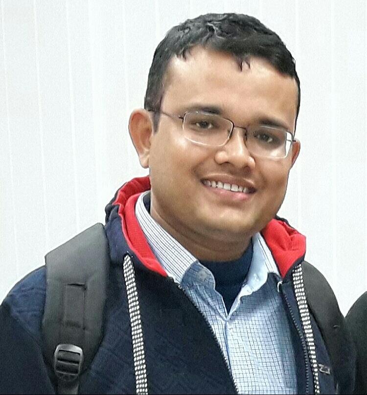 Nityananda Deka