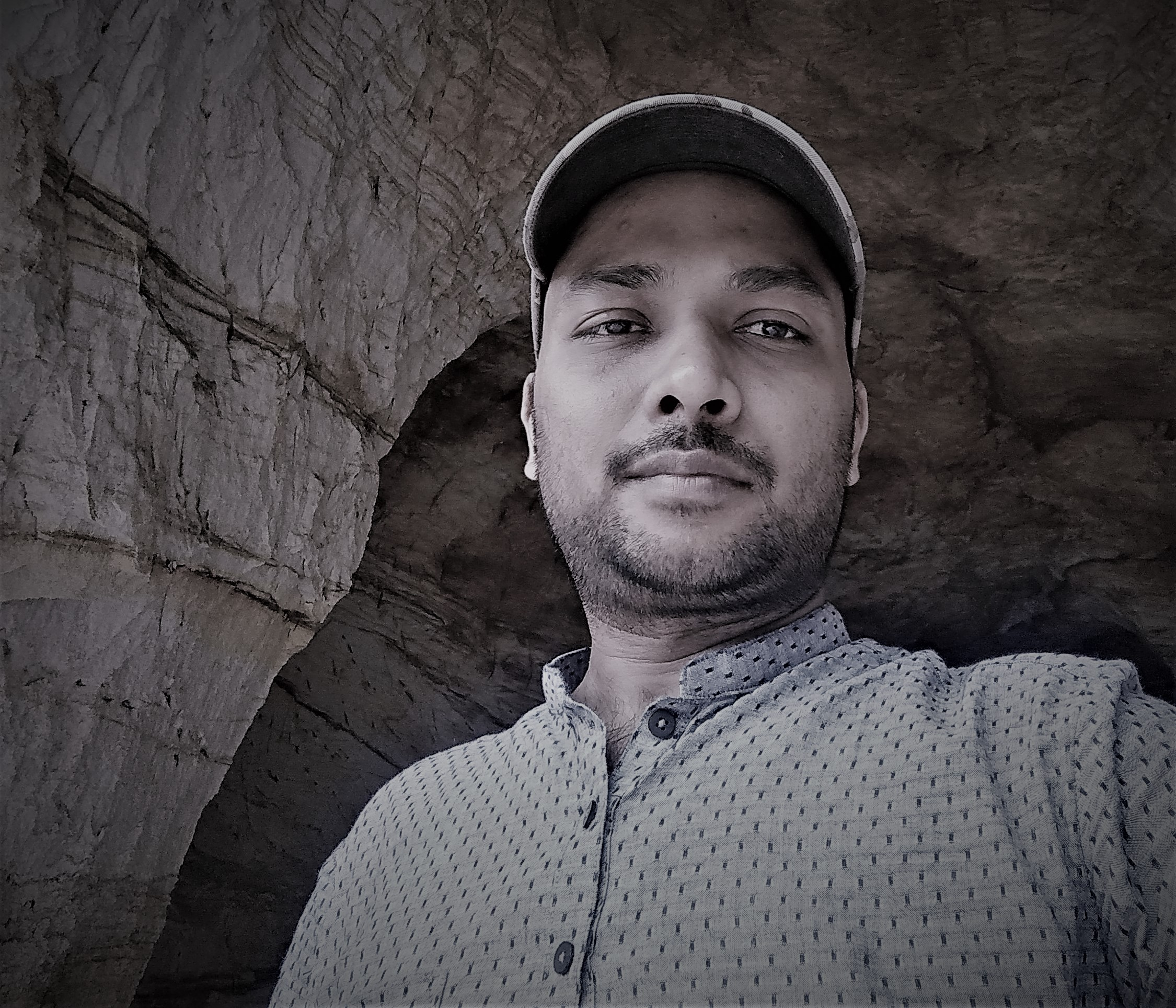 Niraj Agarwala