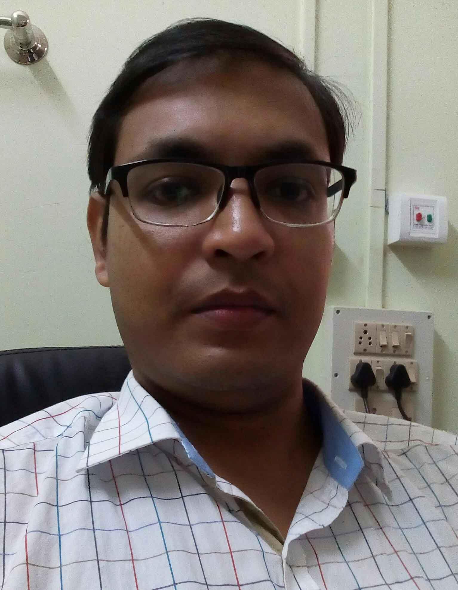 Manos Pratim Chakrapani Kalita