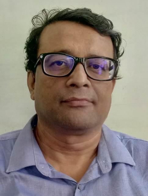 Diganta Kumar Das
