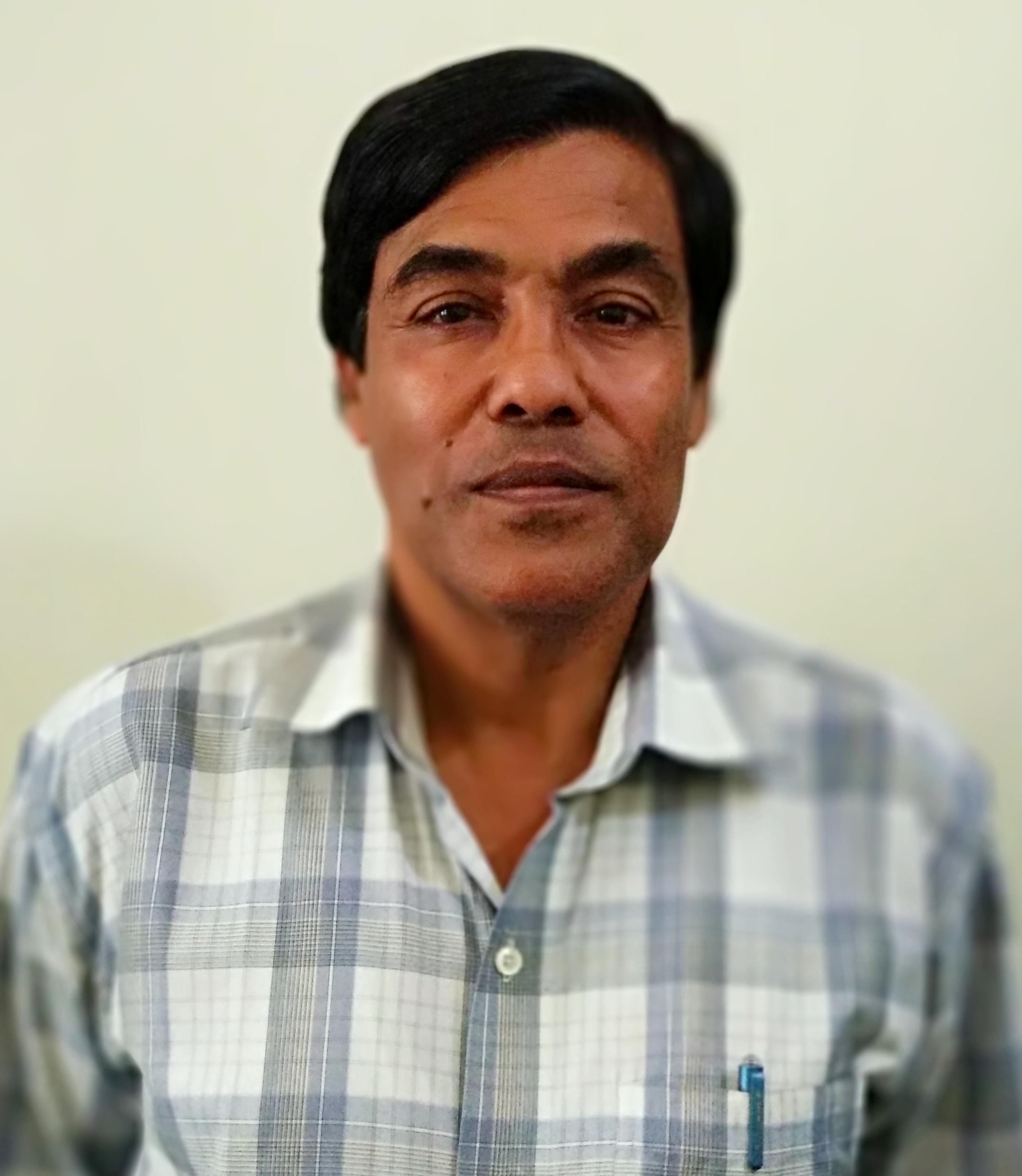 Ashok Kumar Bora