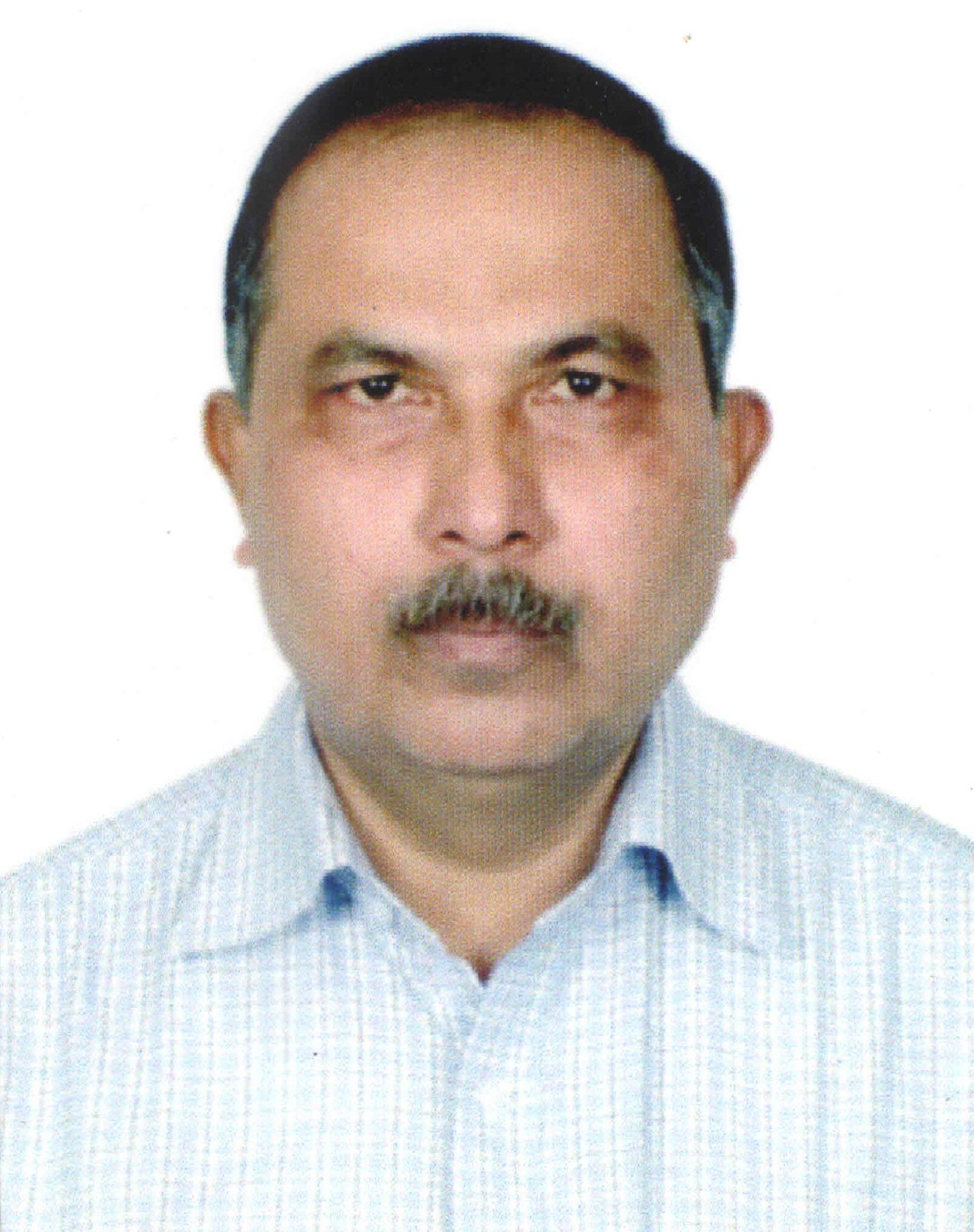 Dilip Kumar Kakati