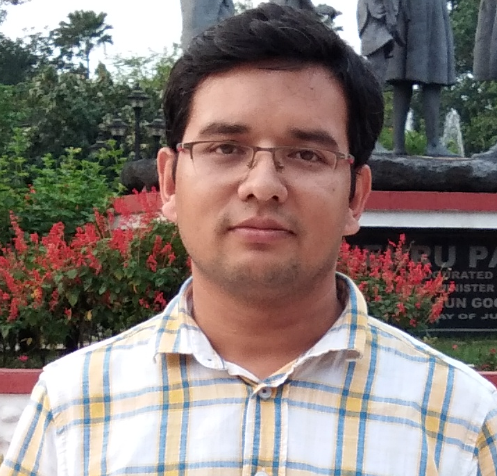 Anjan Kumar Talukdar