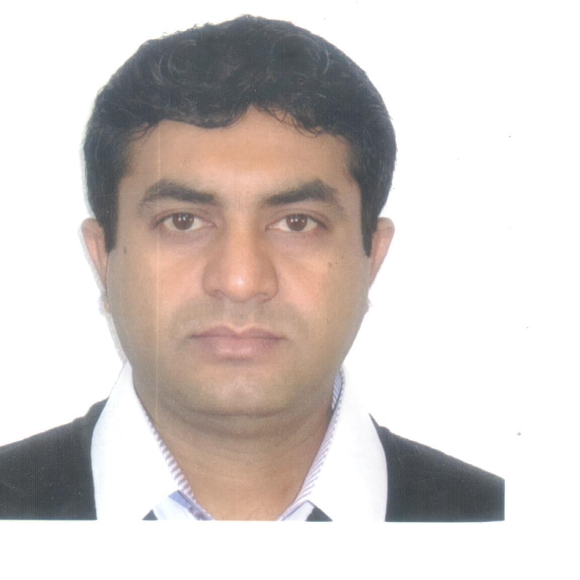 Shikhar Kumar Sarma