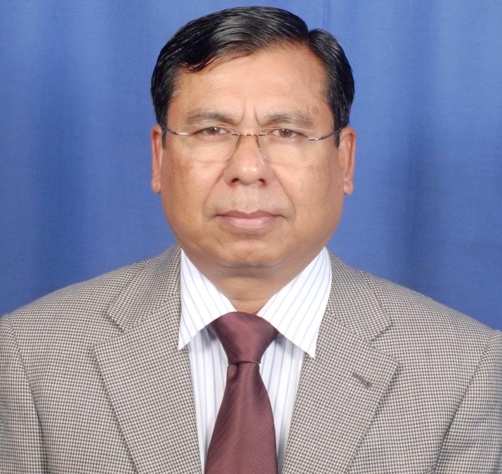 Birinchi Kumar Das