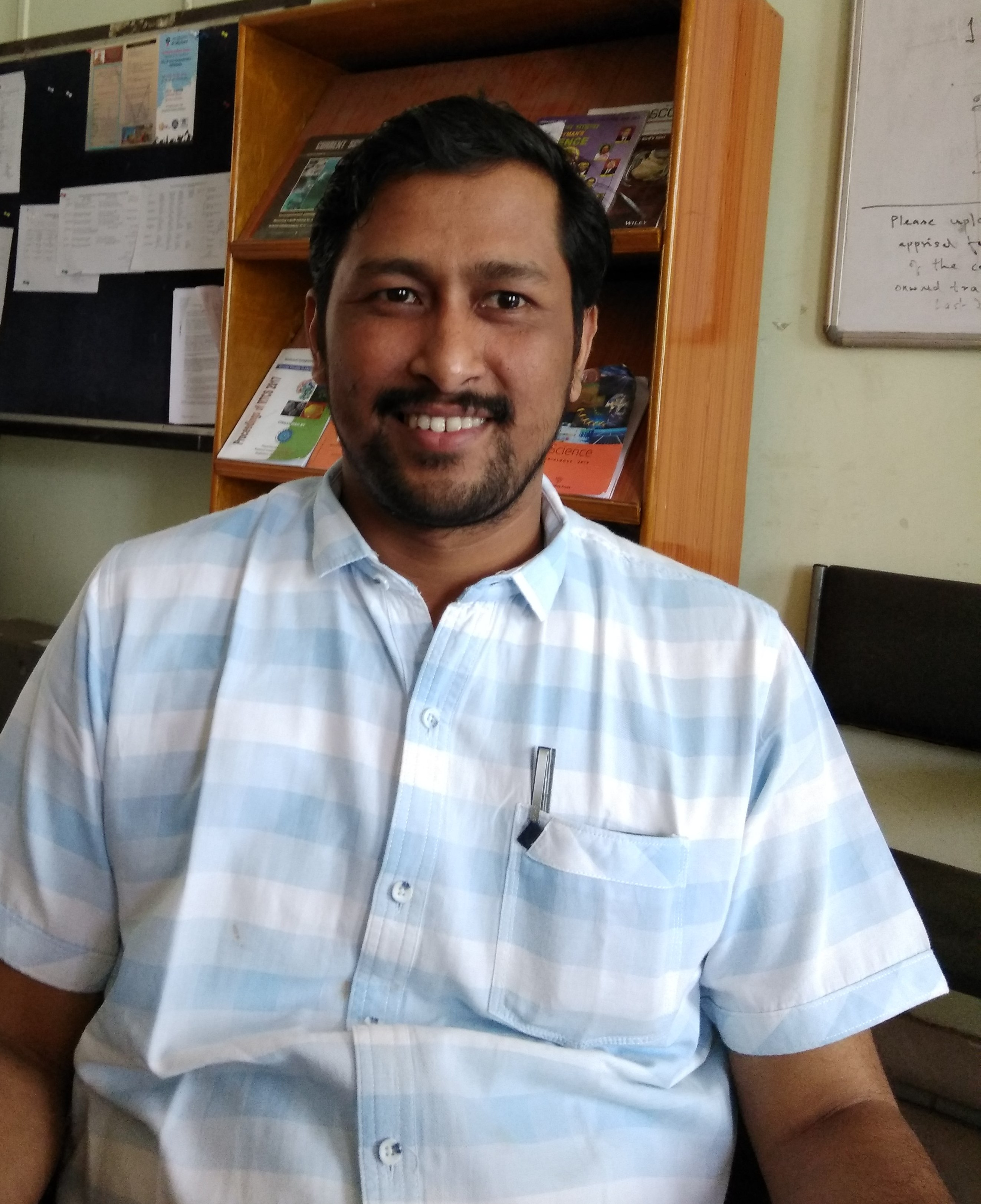 Sonit Kumar Gogoi