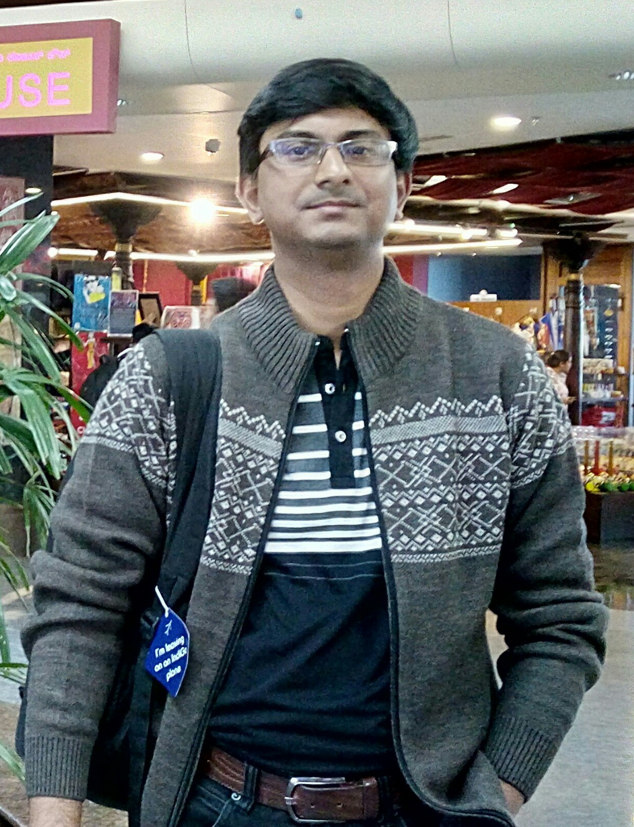 Sanjeev Kalita