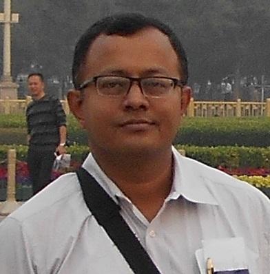 Kandarpa Kumar Sarma