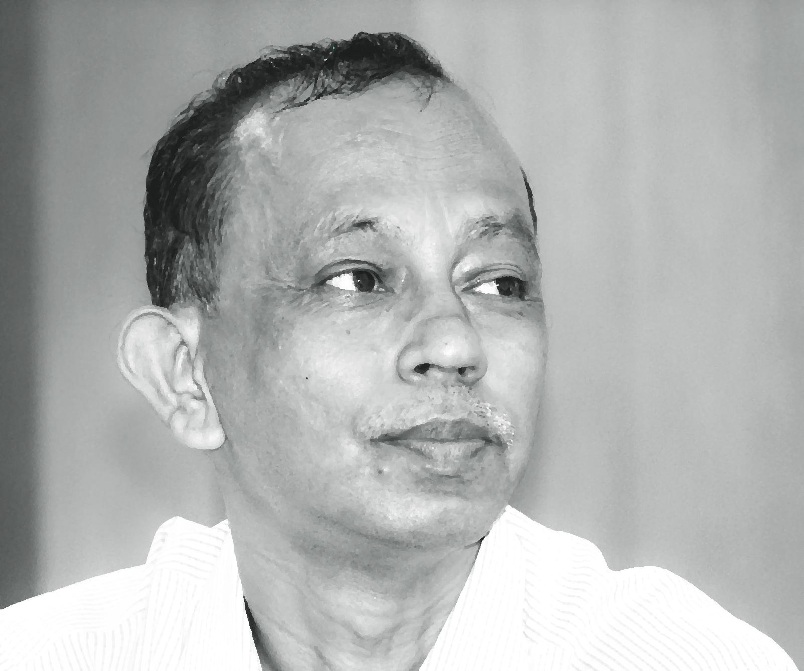 Kamaluddin Ahmed