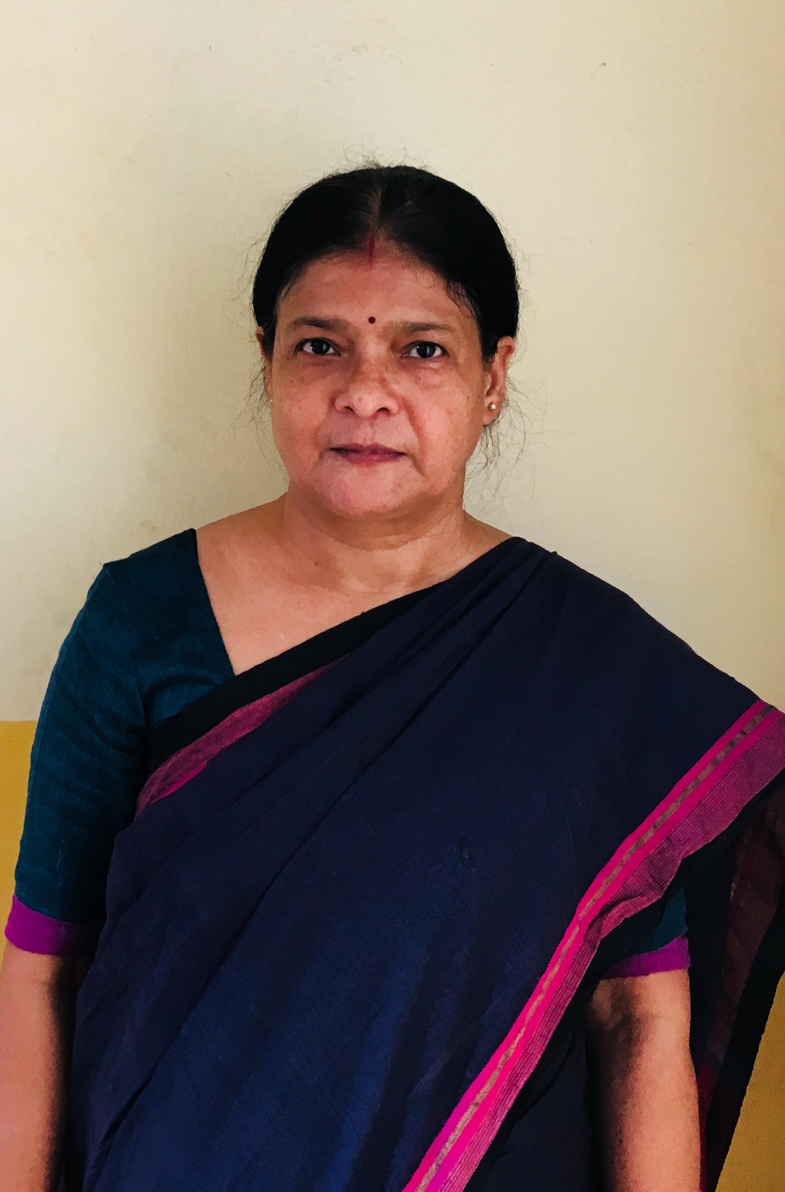 Deepali Sarkar