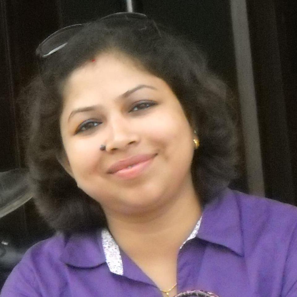 Madhushree Das