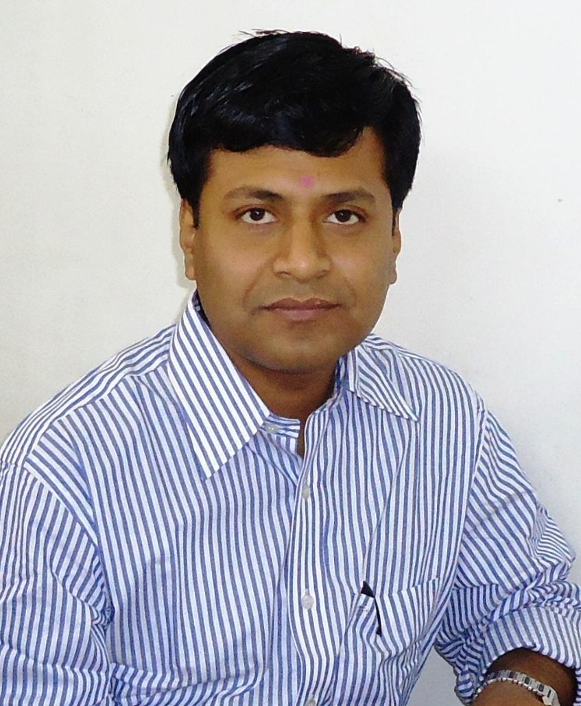 Hridip Kumar Sarmah