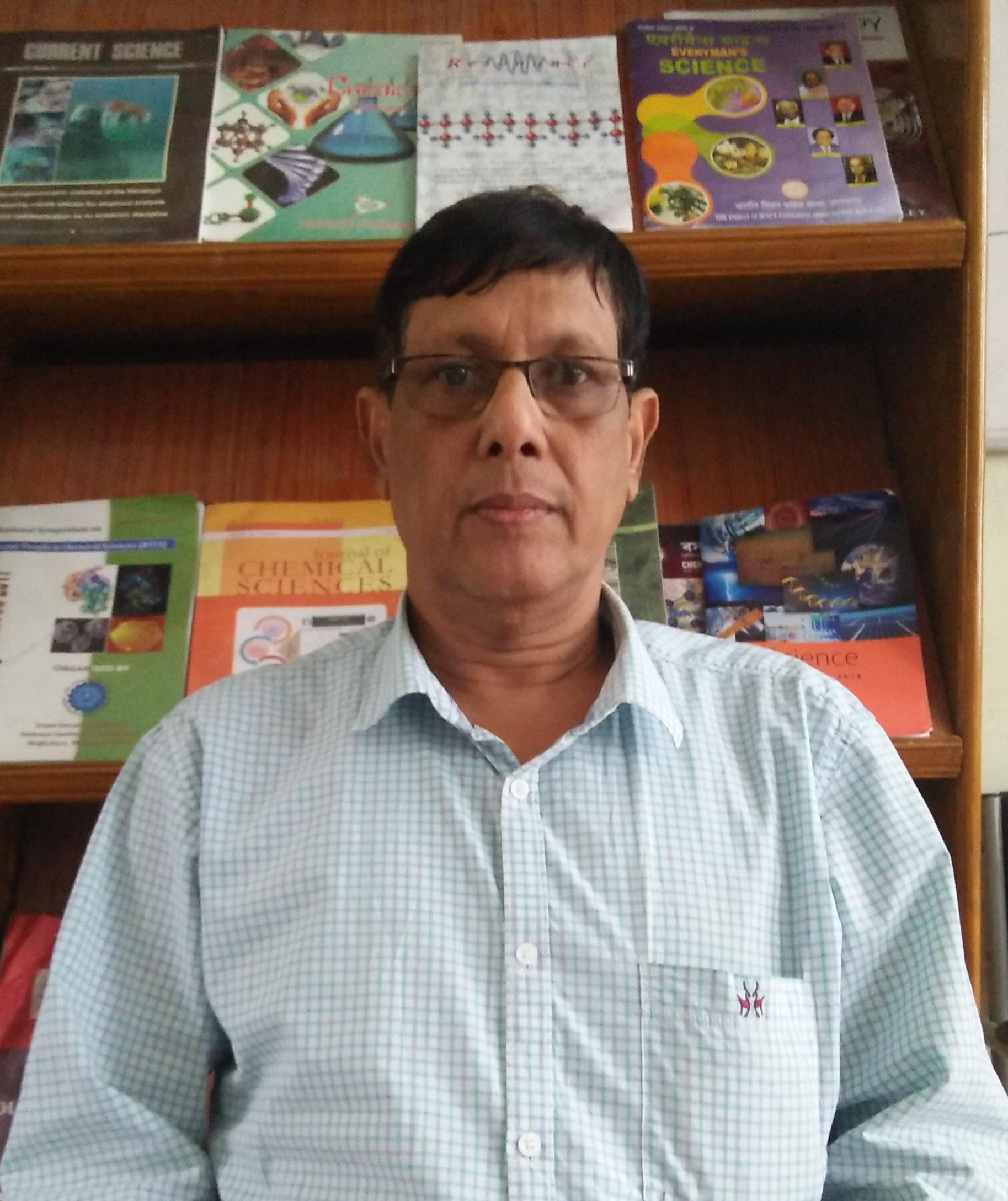 Anup Kumar Talukdar