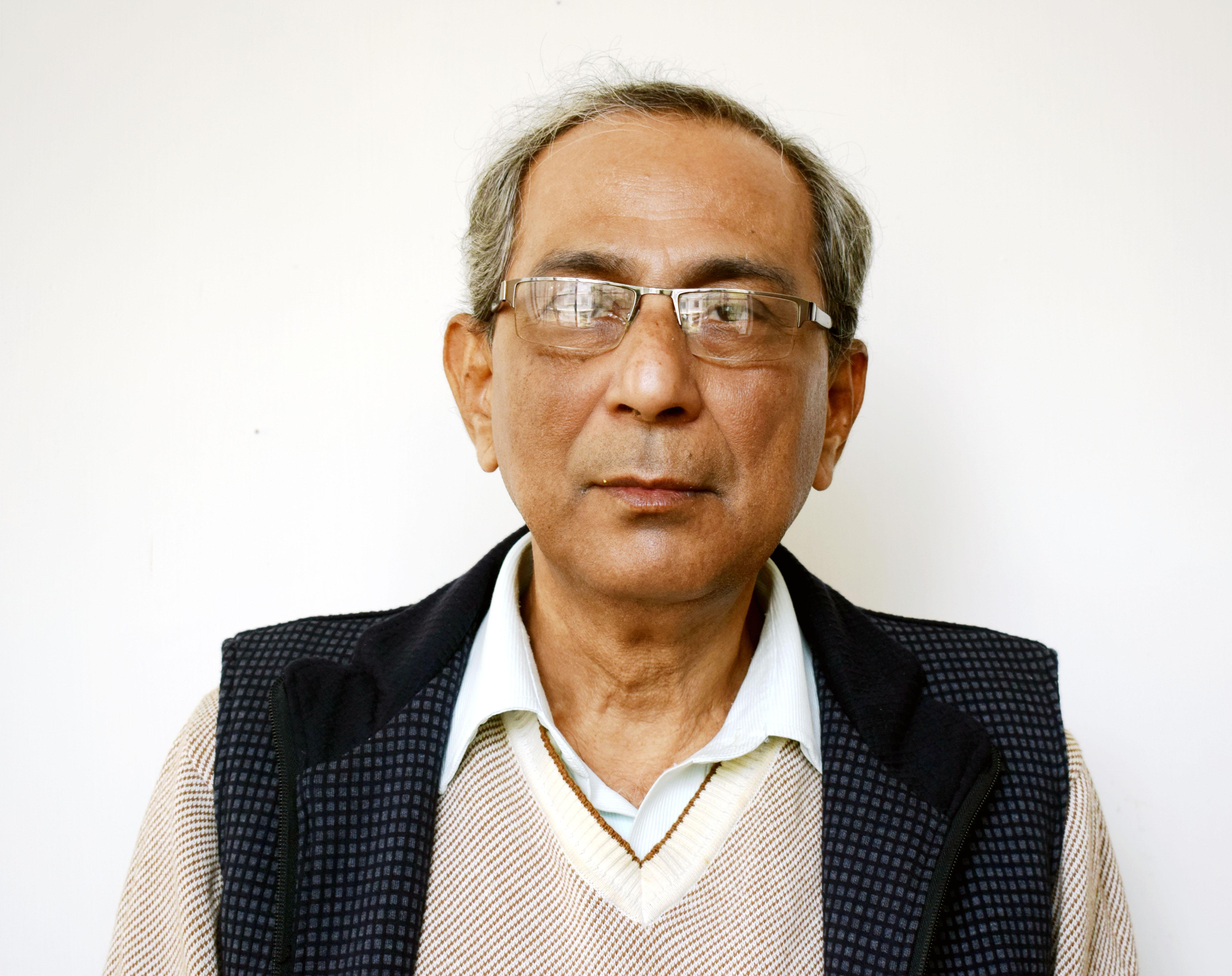 Sachindra Kumar Borthakur