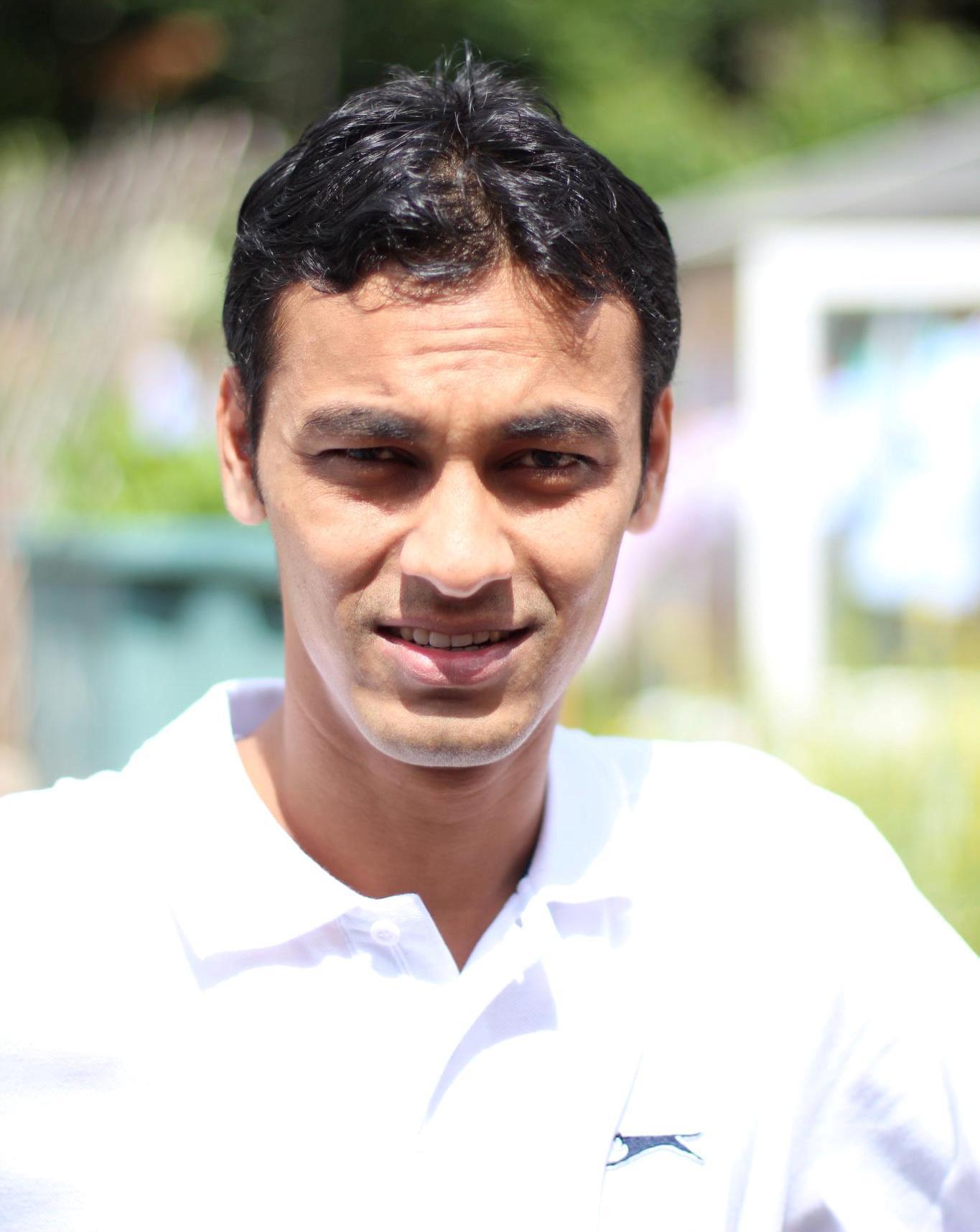 Ranjit Thakuria