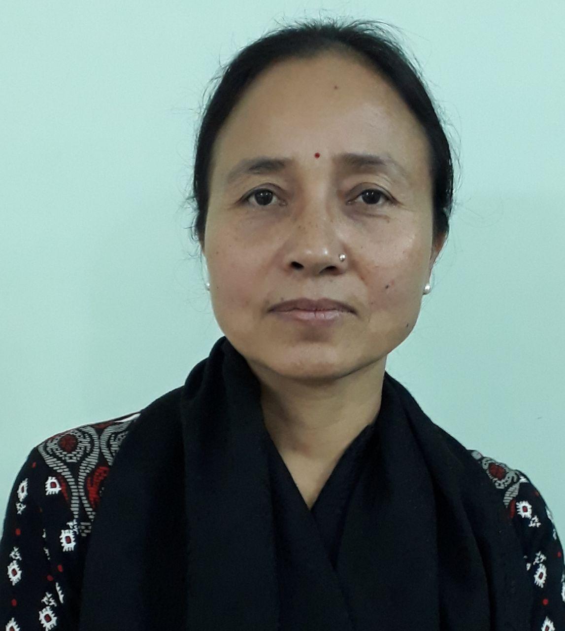 Swarna Prabha Chainary