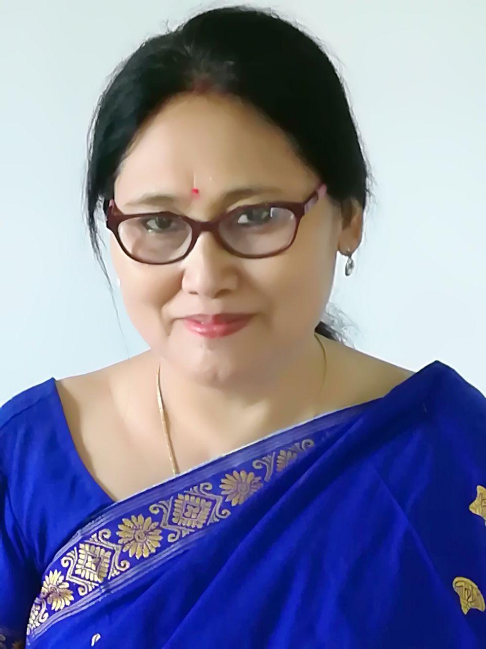 Chitrani Medhi
