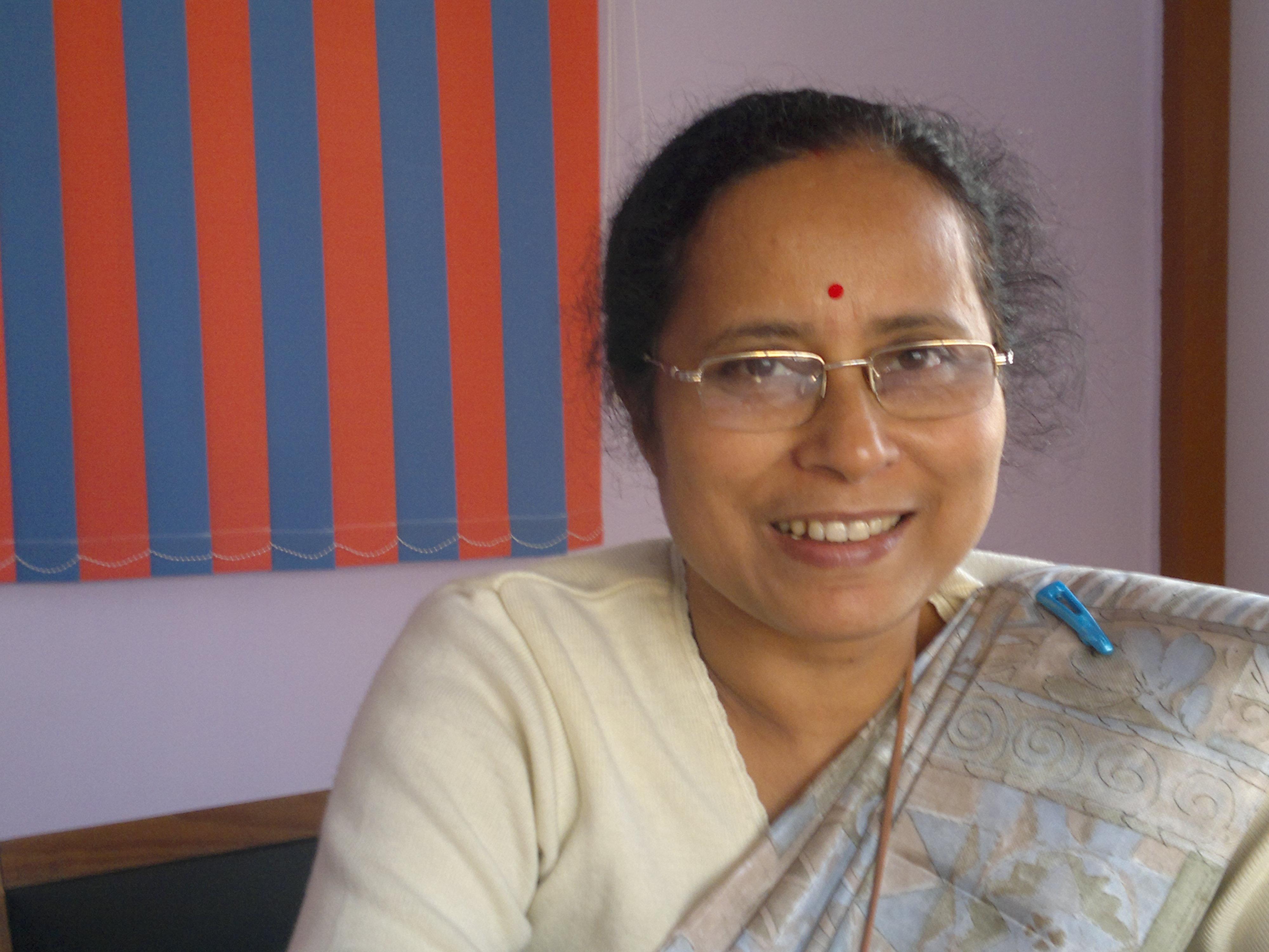 Kalyanee Boruah