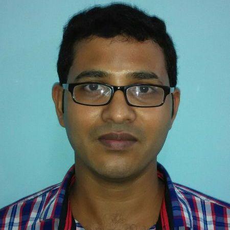 Manash Protim Goswami