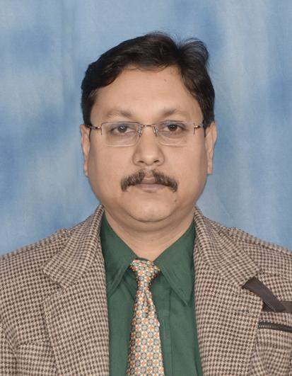 Partha Pratim Baruah