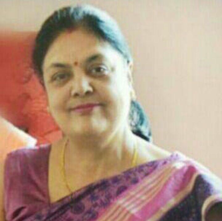 Shrutidhara Chakravarty