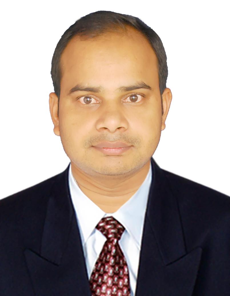 Abul Kalam Choudhury