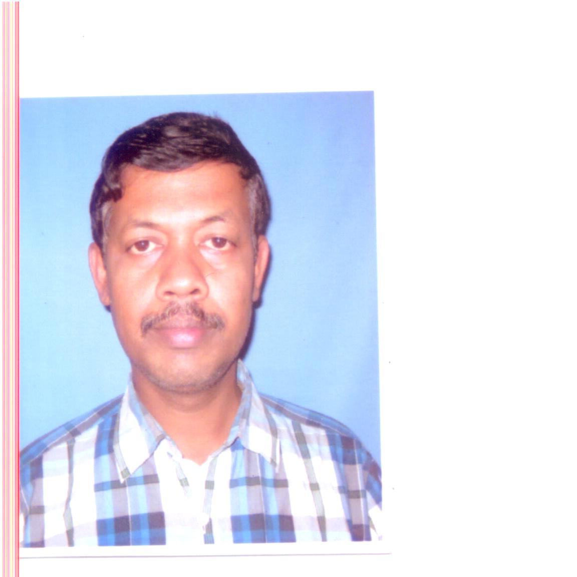 Sanjib Kumar Kalita
