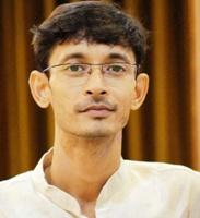 Kishore Kashyap