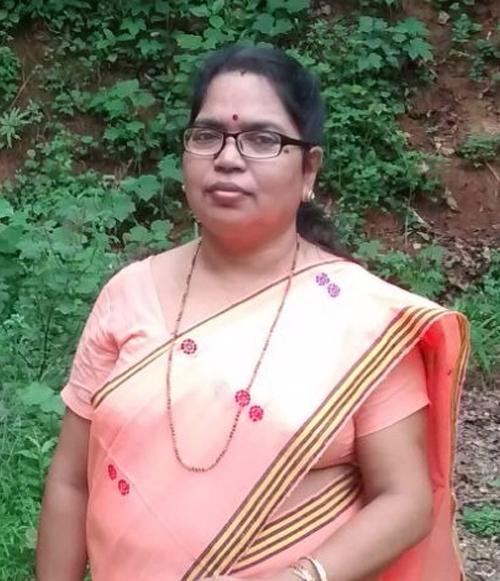 Rekha Rani Devi