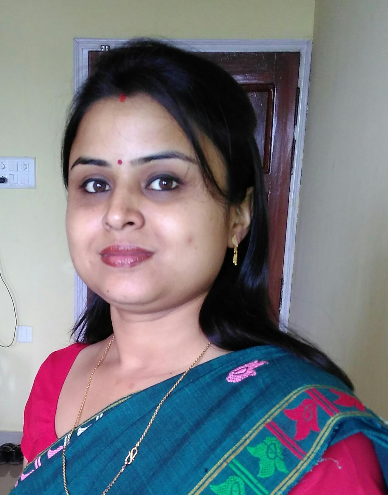 Aradhana Misra